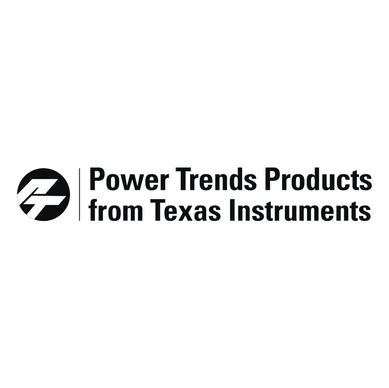 Power Trends Products vector logo