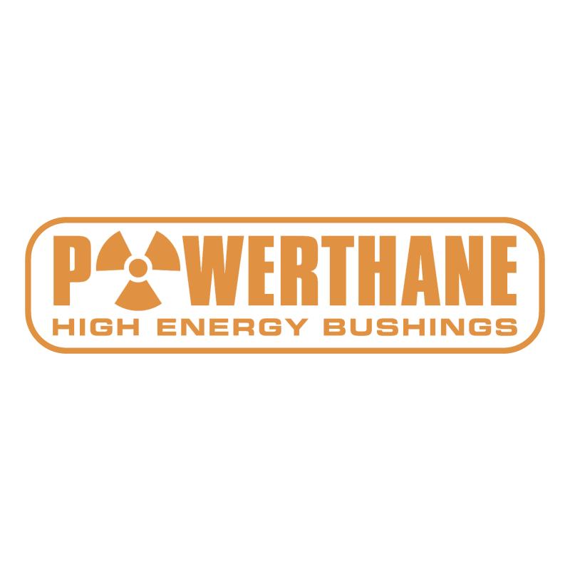 Powerthane vector