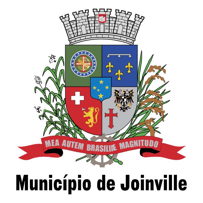 Prefeitura Municipal de Joinville vector