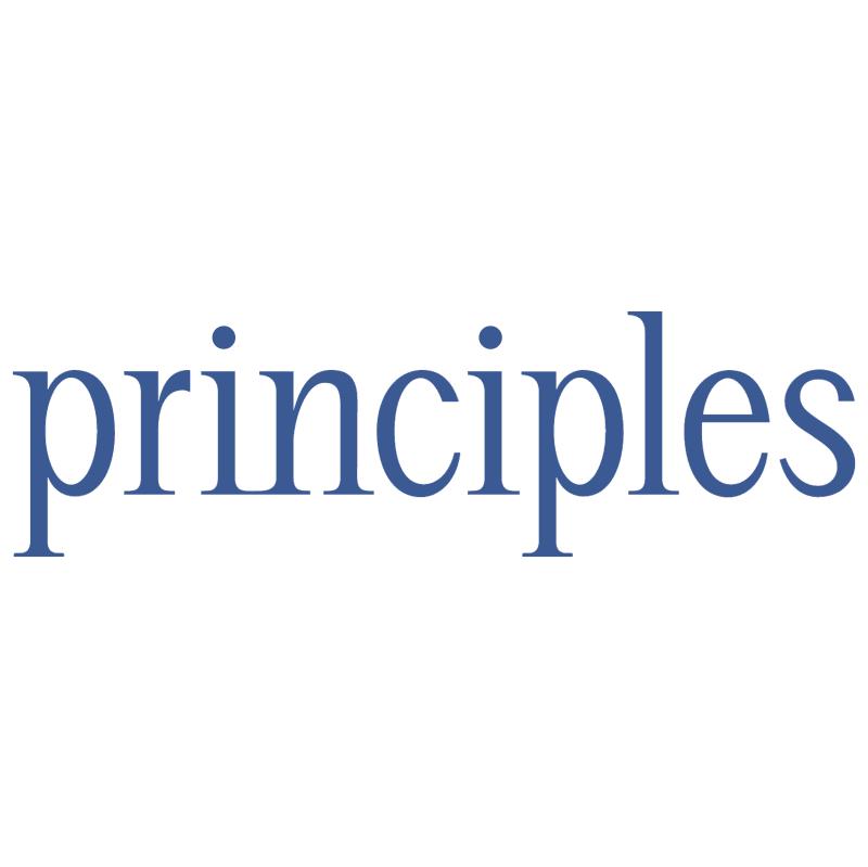 Principles vector