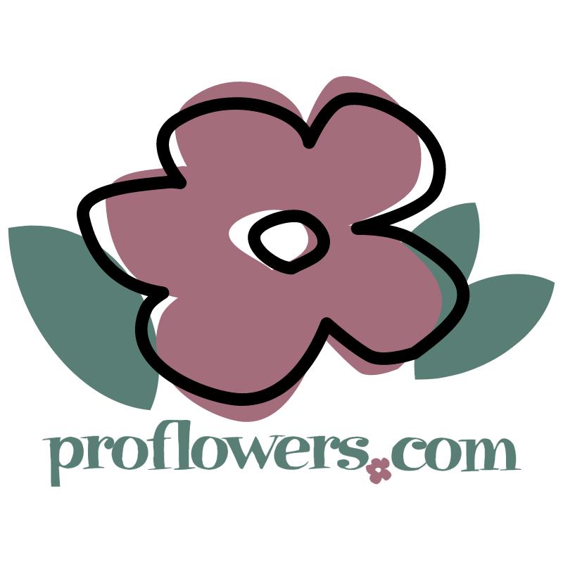 Proflowers com vector