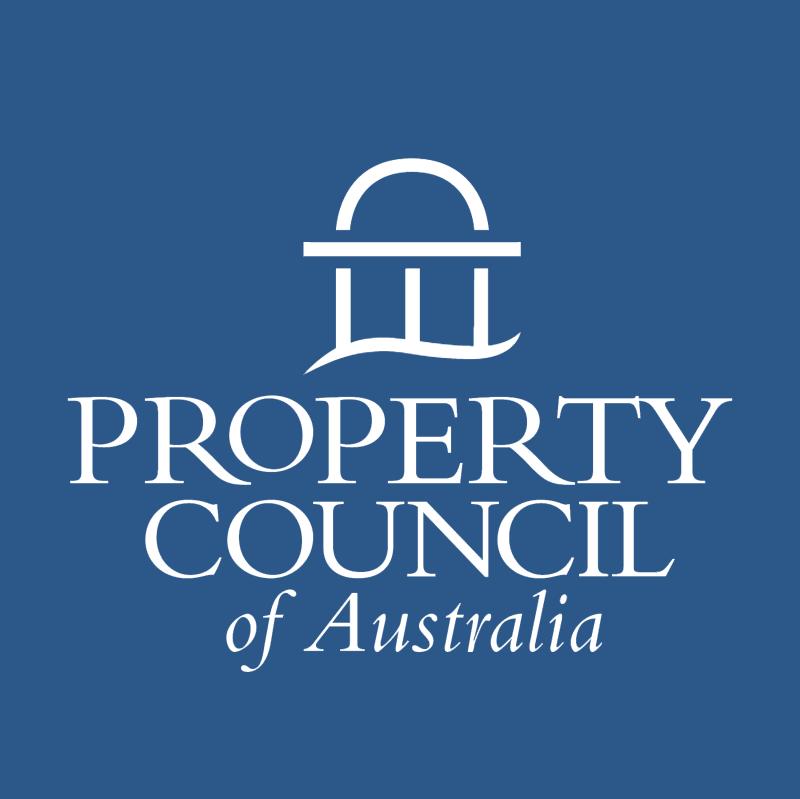 Property Council of Australia vector