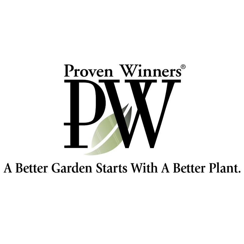 Proven Winners vector