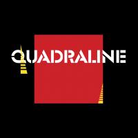 Quadraline vector