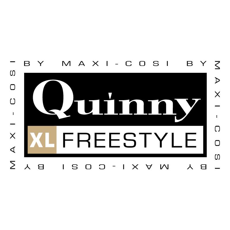 Quinny vector
