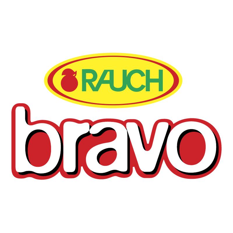 Rauch Bravo vector
