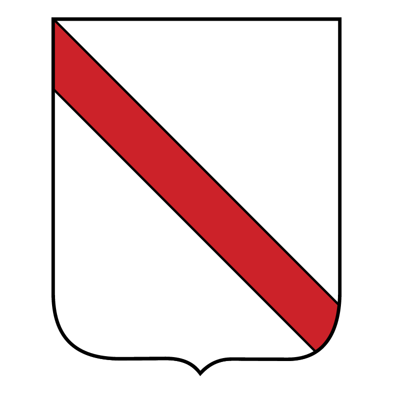 Regione Campania vector