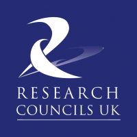 Research Councils UK vector