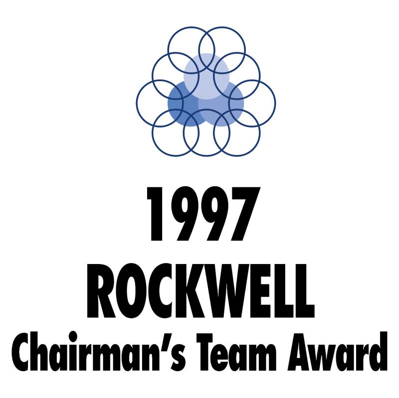 Rockwell 1997 vector