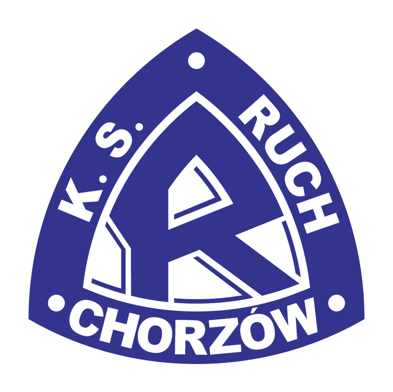 Ruch Chorzow vector