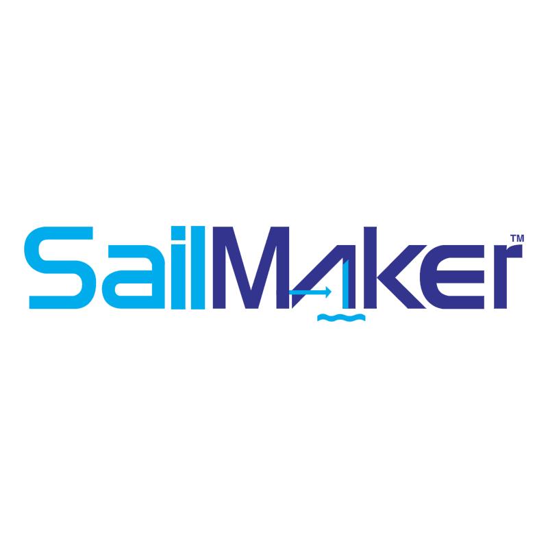 SailMaker vector