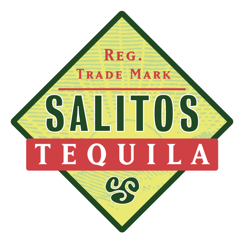 Salitos Tequila vector