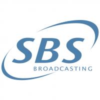 SBS Broadcasting vector