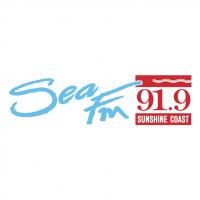 SeaFm Radio vector