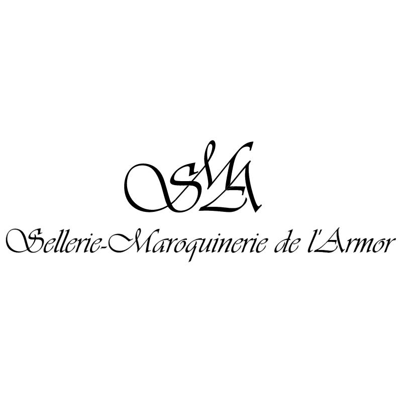 Sellerie Maroquinerie de lArmor vector