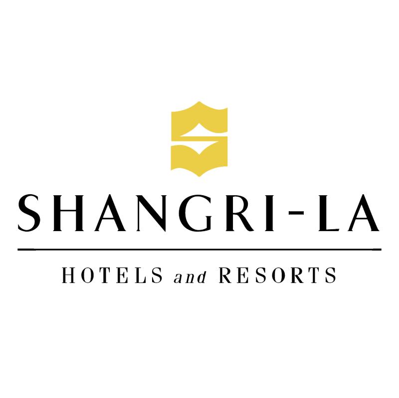 Shangri La vector