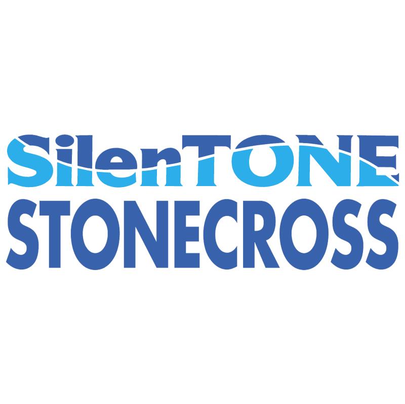 SilenTone Stonecross vector