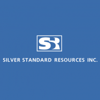 Silver Standard Resources vector