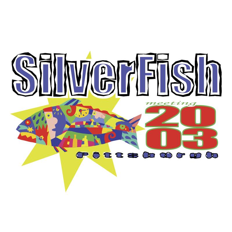 SilverFish vector