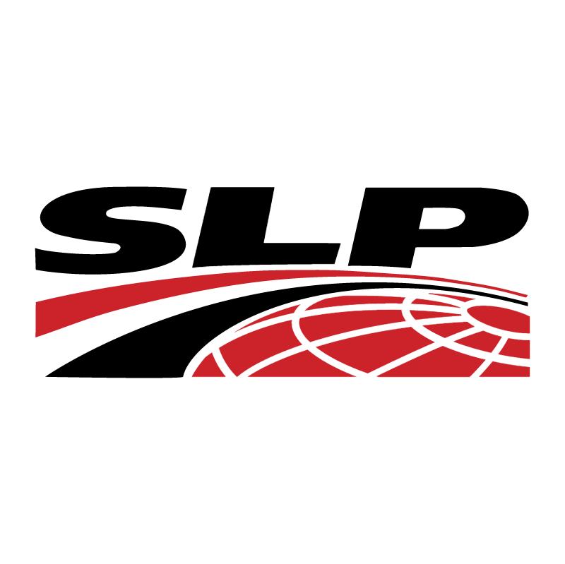 SLP Consulting vector