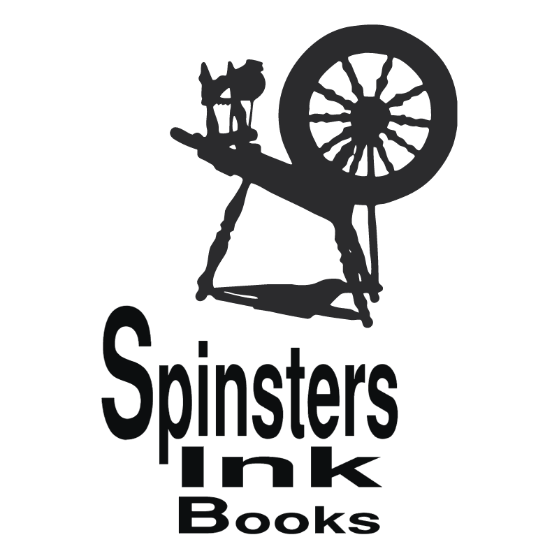 Spinsters Ink Books vector