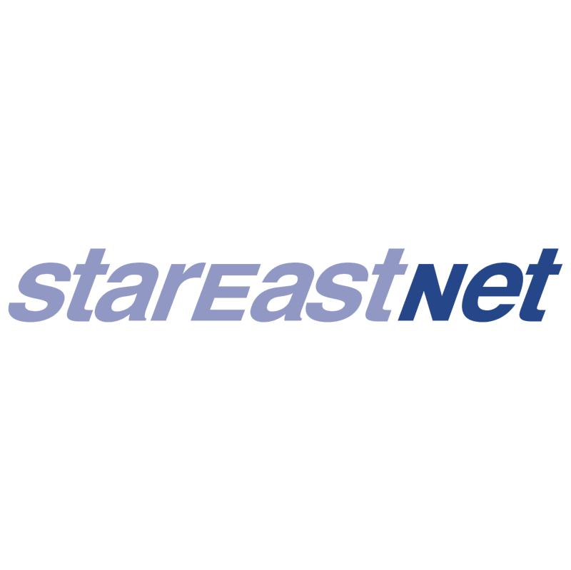 STAREASTnet com vector