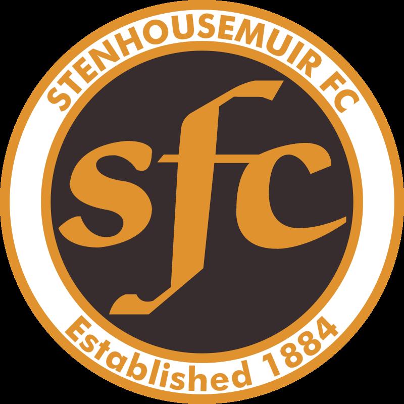 STENHO 1 vector logo