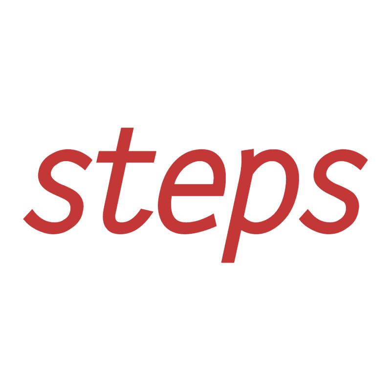 Steps vector