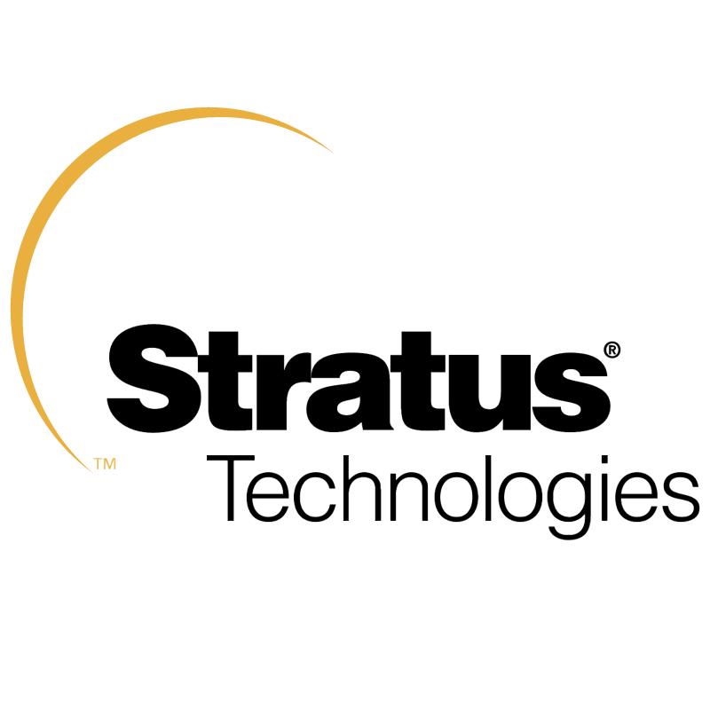 Stratus Technologies vector