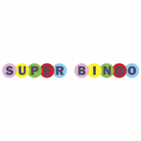 Super Bingo vector