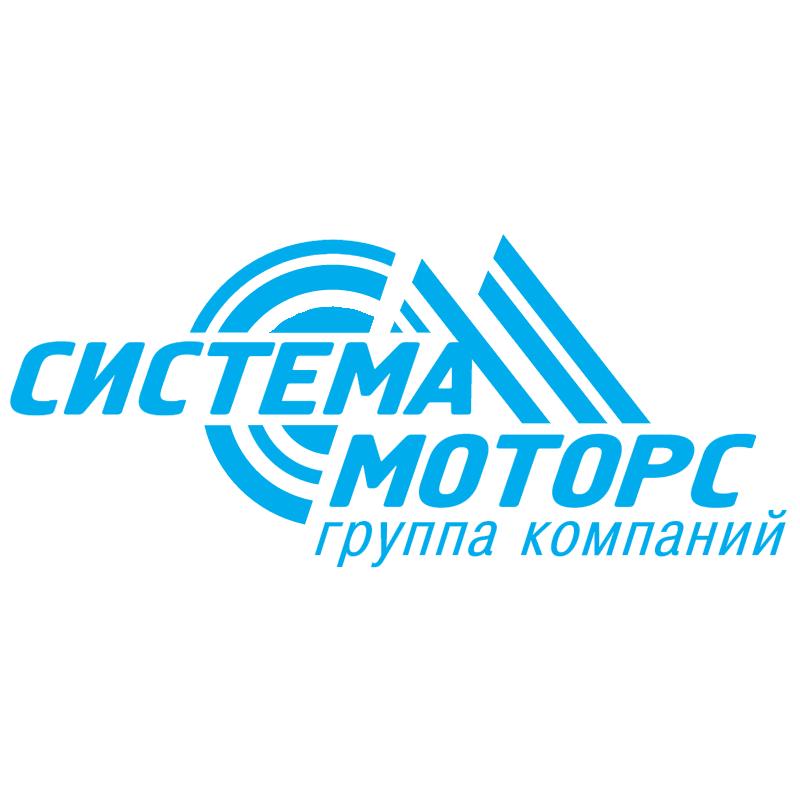 System Motors vector