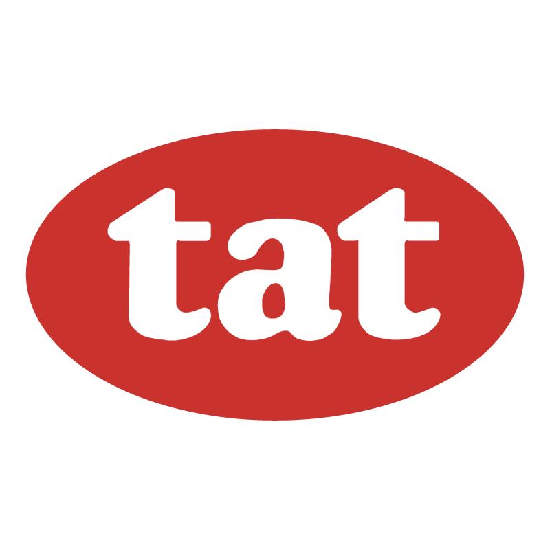 Tat Konserve vector logo