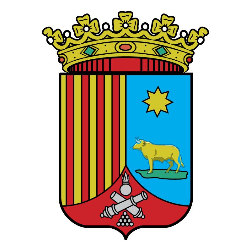 Teruel vector