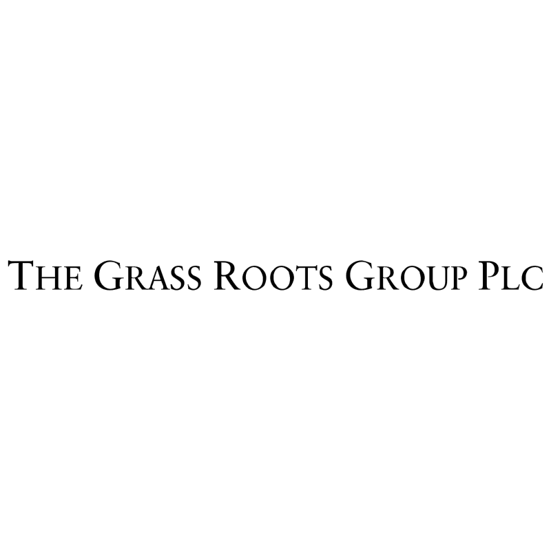 The Grass Roots Group vector