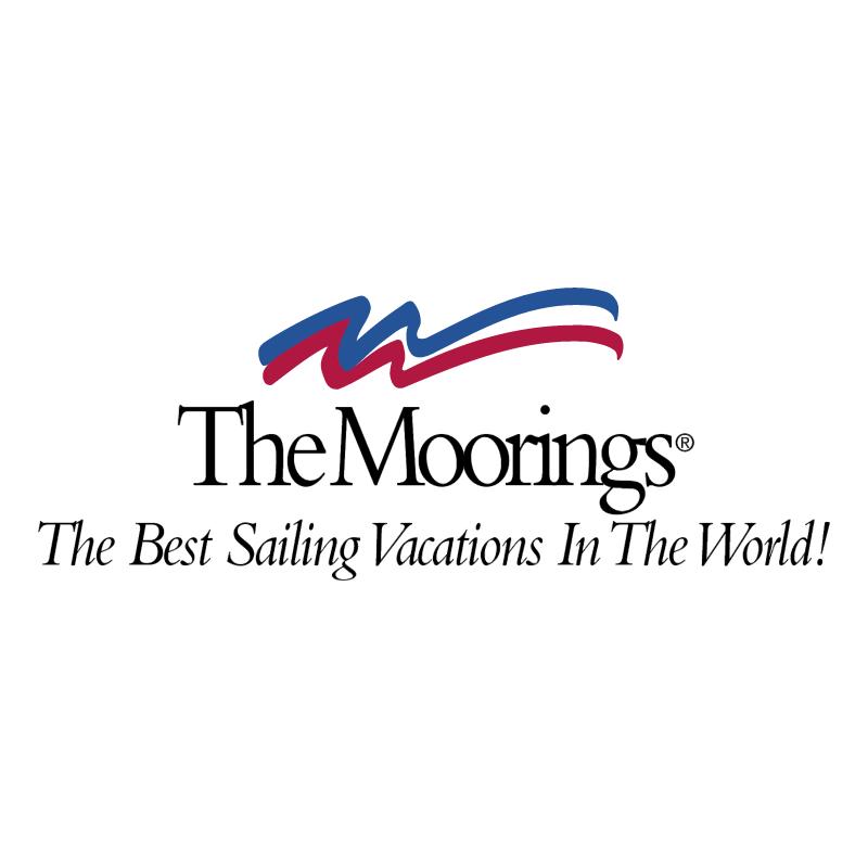 The Moorings vector