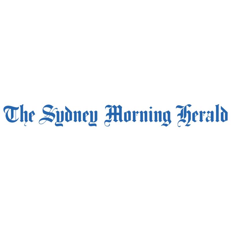 The Sydney Morning Herald vector