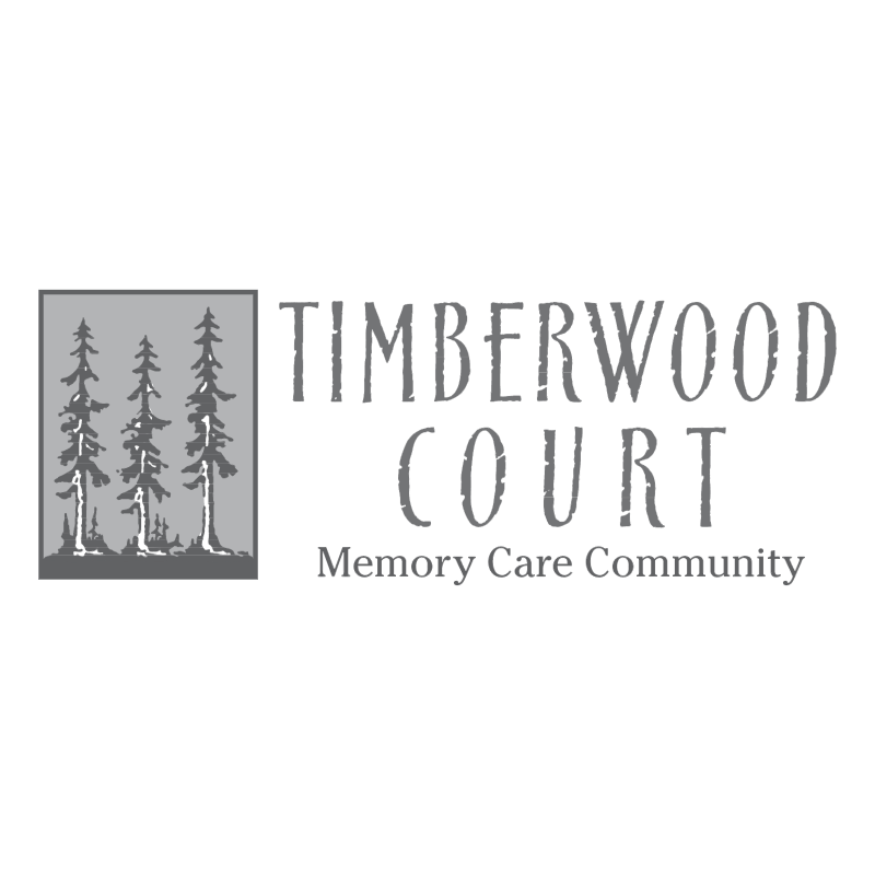 Timberwood Court vector logo