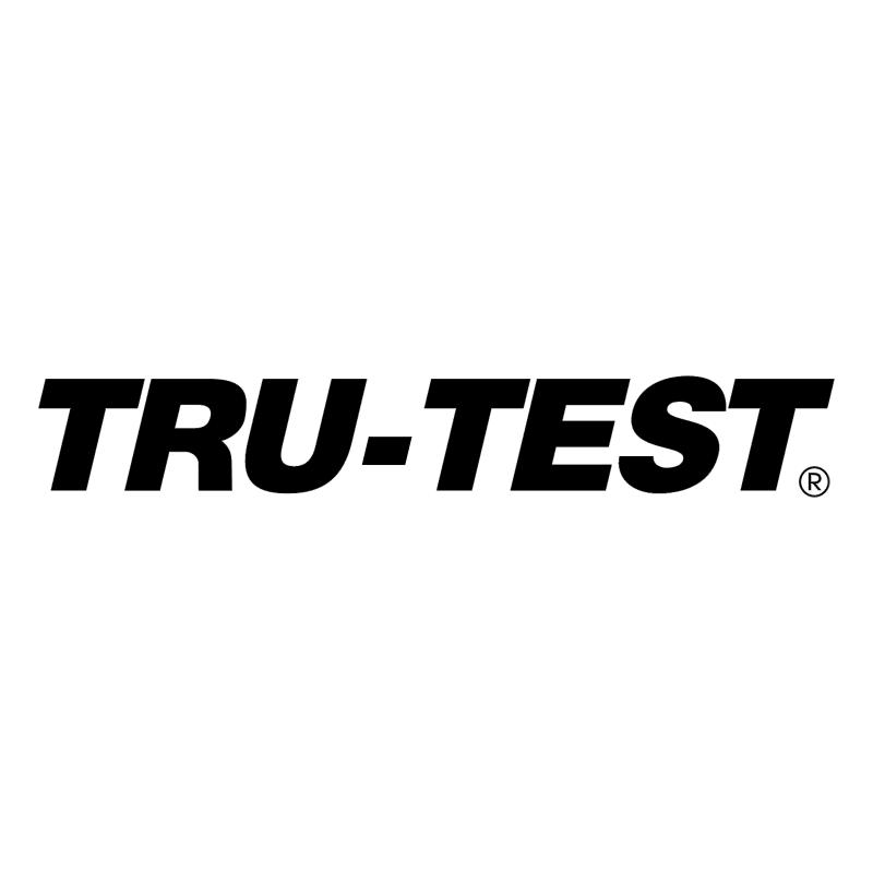 Tru Test vector