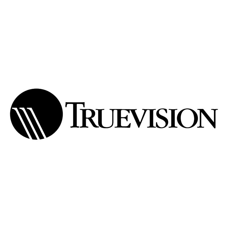 Truevision vector
