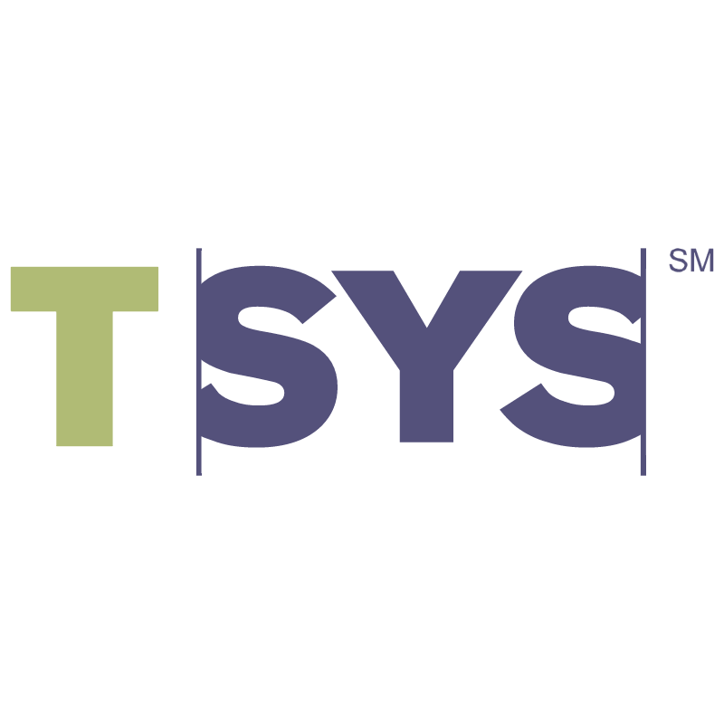 TSYS vector