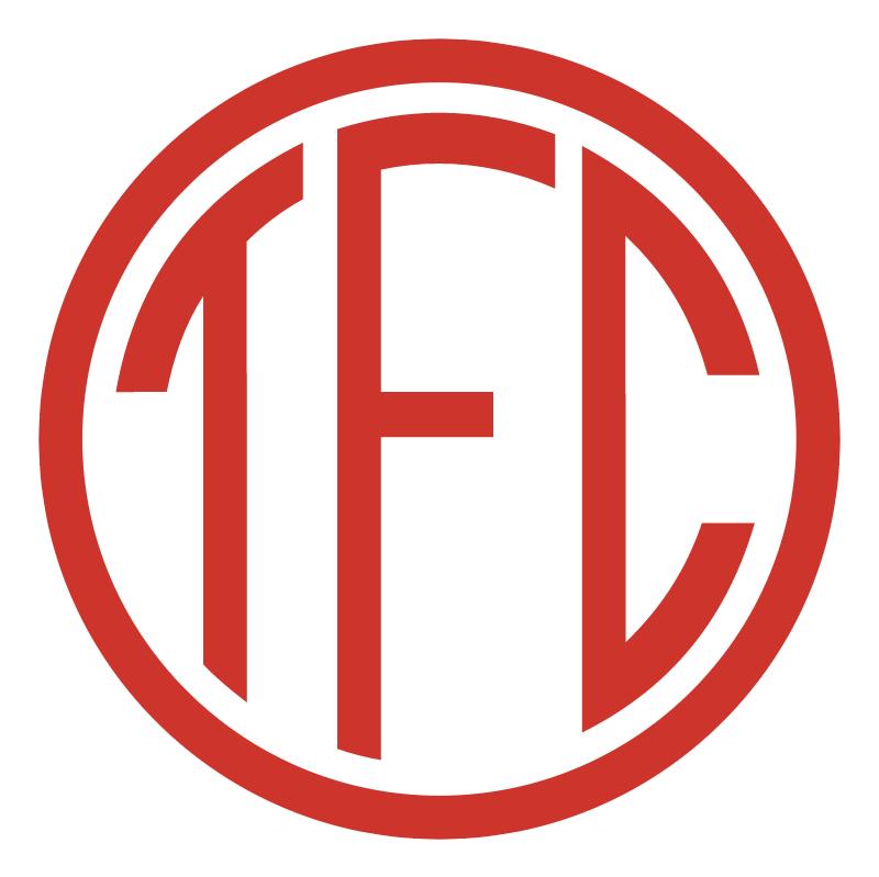 Tupinambas Futebol Clube de Juiz de Fora MG vector