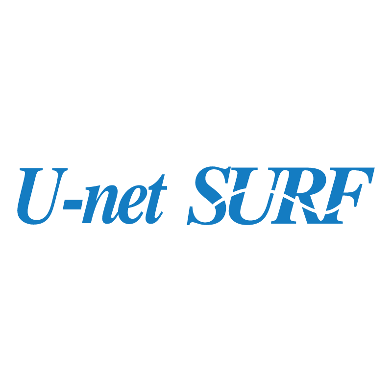 U net SURF vector
