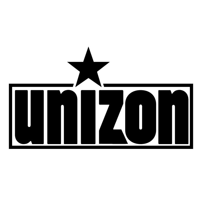 Unizon vector logo