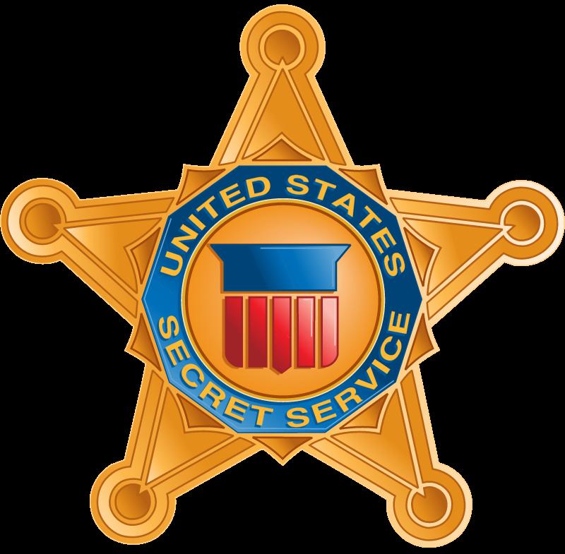 US Secret Service vector