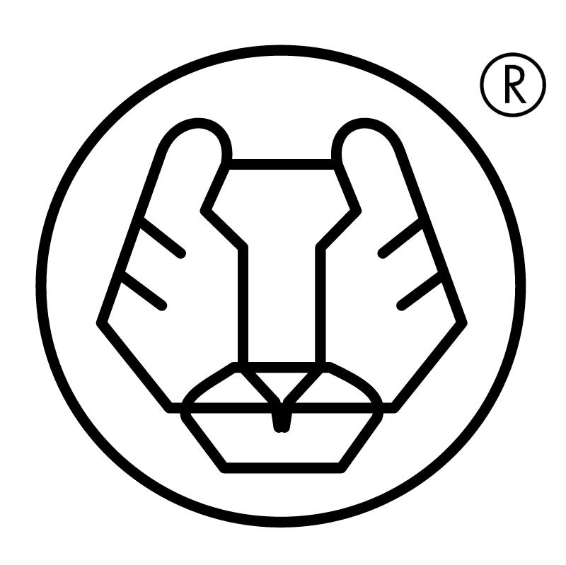 Ussuriysky Balsam vector logo