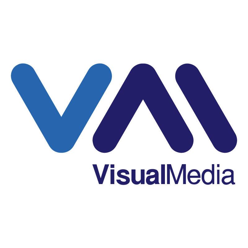 VisualMedia vector