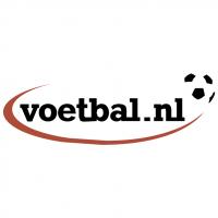 Voetbal nl vector
