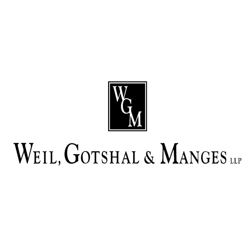 Weil, Gotshal & Manges vector