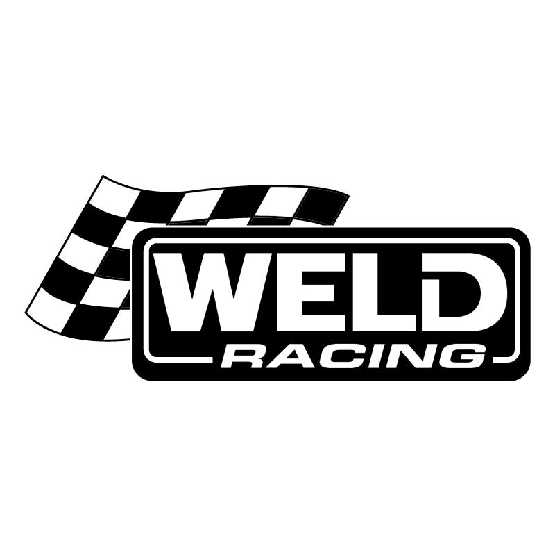 Weld Racing vector
