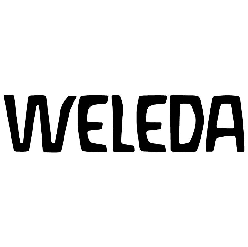 Weleda vector